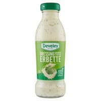 Dressing Erbette Delevey