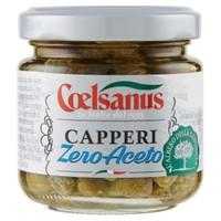 Capperi Zero Aceto Coelsanus
