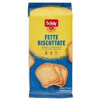 Fette Biscottate Classiche Gluten Free Schar