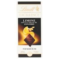 Tavoletta Excellence Limone / zenzero