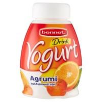 Yogurt Da Bere Agrumi Bennet