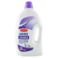 Detersivo Liquido Per Lavatrice Lavanda Bennet , conf . Da 45 Lavaggi