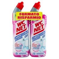 Pulitore Wc Gel Con Candeggina Profumata Wcnet 2 Da Ml . 700