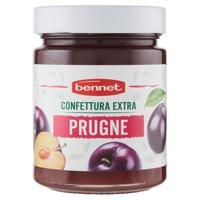 Confettura Extra Prugna Bennet