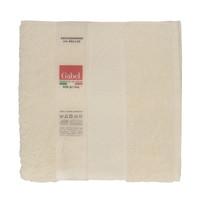 Asciugamano Spugna Cm60x110 Beige Gabel