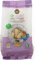 Taralli Ce ' taradd Cipolla E Olive
