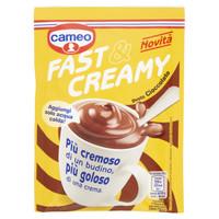 Fast + creamy Cioccolato Cameo