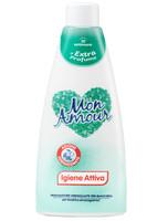 Profumatori Liquido Per Bucato Mon Amour Igiene Attiva