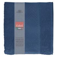 Telo Spugna Cm 100 x 150 Blu Marino Gabel