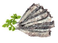Alici Salate