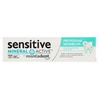 Dentifricio Sensitive Protezione Sensibilita ' Mentadent