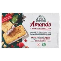 Biscotto Amando Frutti Rossi Conf . Da 4