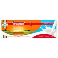 Biscotti Crema Latte Plasmon