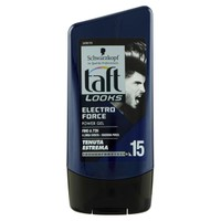 Taft Gel Electro Force Tenuta Estrema
