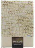 Parure Letto Stampata 100 % cotone 2 Piazze Soprani Collection