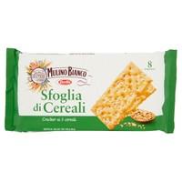 Cracker Sfoglia Di Cereali Mulinao Bianco