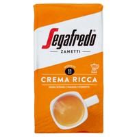 Caffe ' Macinato Per Moka Crema Ricca Segafredo Zanetti
