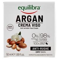 Crema Antirughe Argan Equilibra