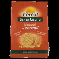 Biscotti Ai Cereali Senza Lievito Germinal