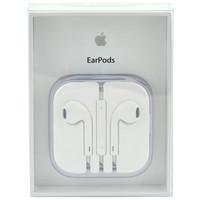 Auricolari Con Telecomando E Microfono Apple