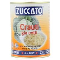 Crauti Cotti Zuccato