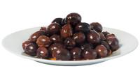 Olive Nere Pugliesi Piccanti