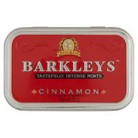 Confezione Barkleys Cannella