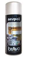 Spray Acrilico Brillante Oro Ricco Effetto Specchiante Nespoli Ml . 400