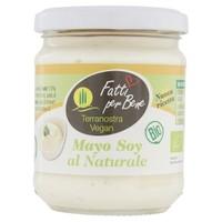 Mayo Di Soia Naturale Bio Terra Nostra