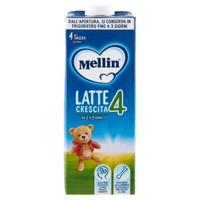 Latte Mellin 4