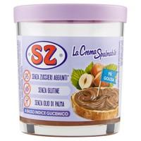 Crema Spalmabile A Basso Indice Glicemico Sz