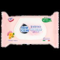 Salviettine Intime Fresh & clean Calendula