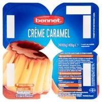 Creme Caramel Bennet