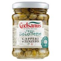 Capperi E Zenzero Coelsanus