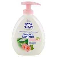 Sapone Liquido Hibiscus Fresh & Clean