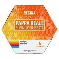 Pappa Reale Regina Radiumfarma Benessere 6 Flaconcini
