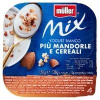 Mix Mandorle Cereali Muller
