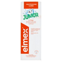 Collutorio Junior Elmex