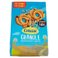 Biscotti Granole Colussi