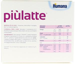 P-PIULATTE PLUS 14BS