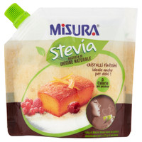 Misura Dolcificante Stevia Con Dosatore