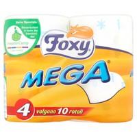 Carta Igienica Mega Foxy