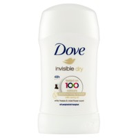 Deodorante Stick Invisible Dove