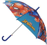 Ombrello Bimbo Automatico Spiderman Perletti