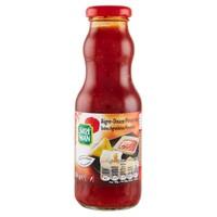 Salsa Agrodolce Piccante Suzi Wan