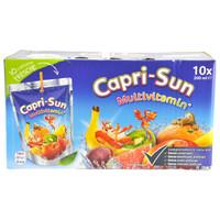 Capri Sun Multivitaminico 10 Da Ml.200 Cad.