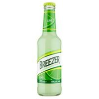 Breezer Lime Bacardi