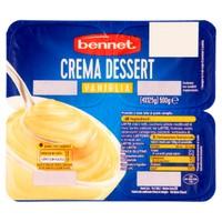 Creme Dessert Alla Vaniglia Bennet