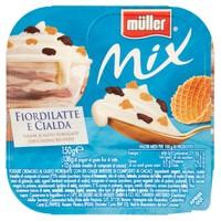 Muller Mix Cono Panna E Cioccolato