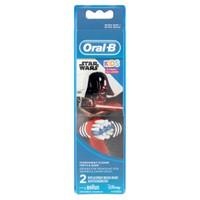 Ricarica Spazzolino Elettrico Oral B Starwars
